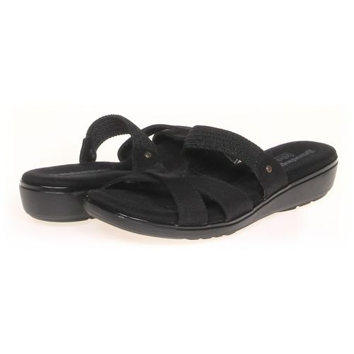 Grasshoppers Sandals in size 8.5 Women's at up to 95% Off - Swap.com