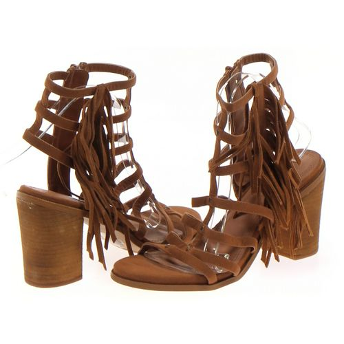 Mari A. Sandals in size 8.5 Women's at up to 95% Off - Swap.com