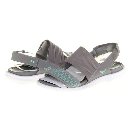 Rykä Sandals in size 8.5 Women's at up to 95% Off - Swap.com
