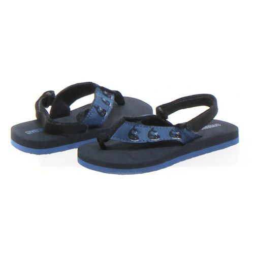 Gymboree Sandals in size 9 Toddler at up to 95% Off - Swap.com