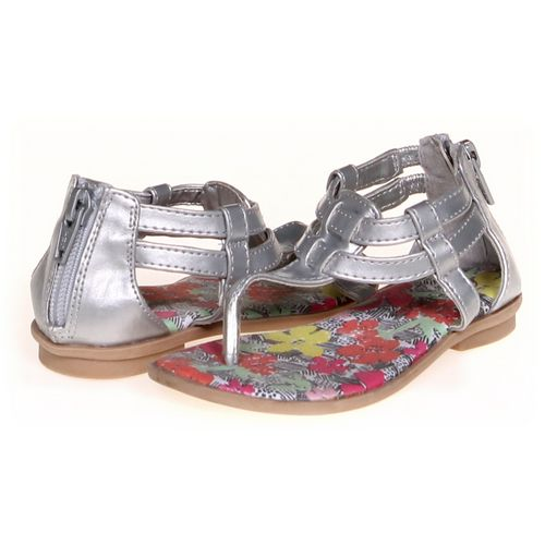 Cherokee Sandals in size 9 Toddler at up to 95% Off - Swap.com