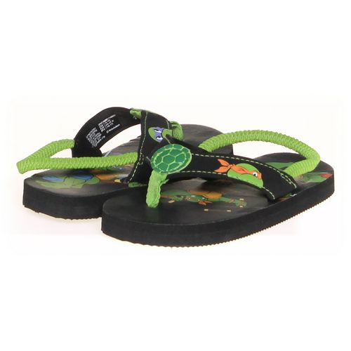 Nickelodeon Sandals in size 9 Toddler at up to 95% Off - Swap.com