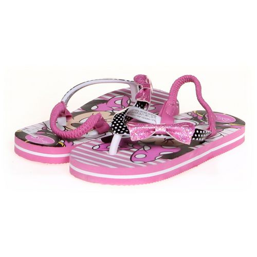 Disney Sandals in size 9 Toddler at up to 95% Off - Swap.com