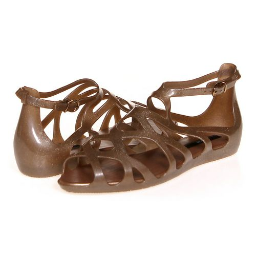 Melissa Sandals in size 9 Women's at up to 95% Off - Swap.com