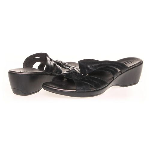 Clark's Sandals in size 9 Women's at up to 95% Off - Swap.com