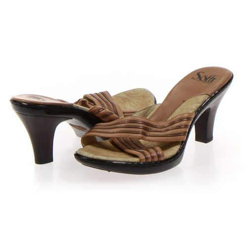 Sofft Sandals in size 9 Women's at up to 95% Off - Swap.com