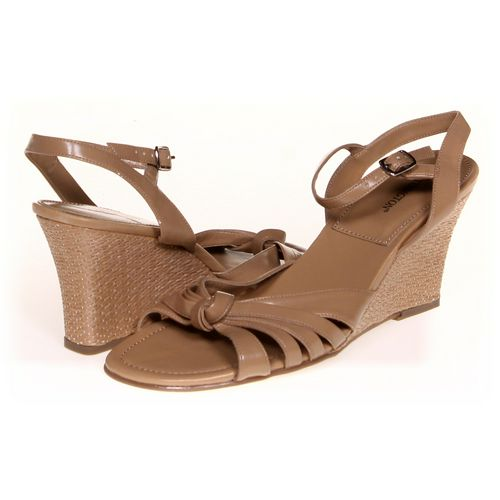 Worthington Sandals in size 9 Women's at up to 95% Off - Swap.com