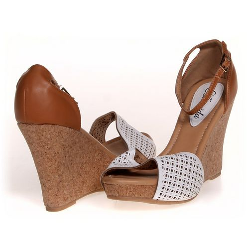 Atrevida Sandals in size 9 Women's at up to 95% Off - Swap.com