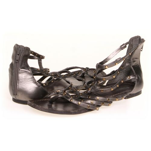 Massimo Sandals in size 9 Women's at up to 95% Off - Swap.com