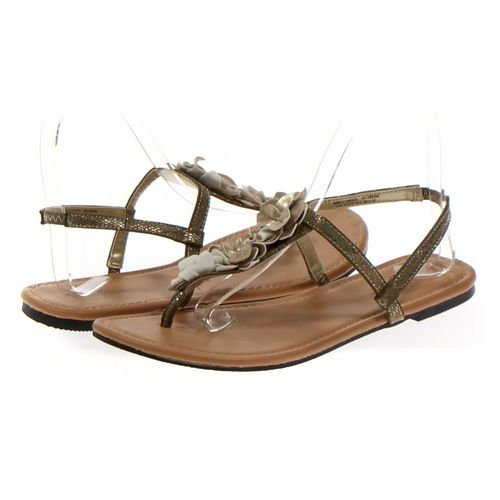 Faded Glory Sandals in size 9 Women's at up to 95% Off - Swap.com