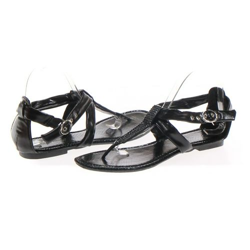 Max Collection Sandals in size 9 Women's at up to 95% Off - Swap.com