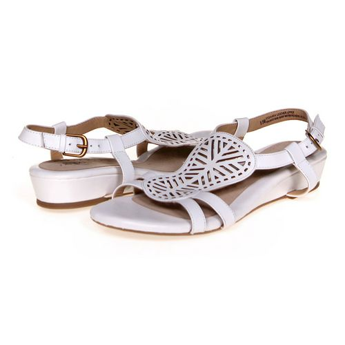 Soft Spots Sandals in size 9.5 Women's at up to 95% Off - Swap.com