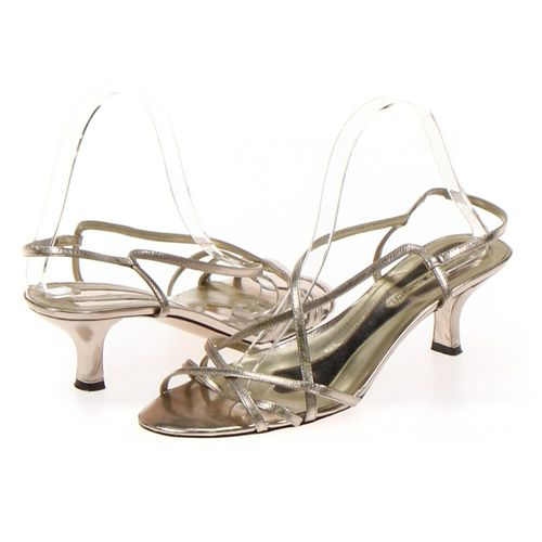 Bandolino Sandals in size 9.5 Women's at up to 95% Off - Swap.com