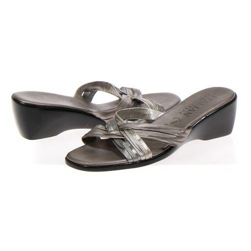 Italian Shoemakers Sandals in size 9.5 Women's at up to 95% Off - Swap.com