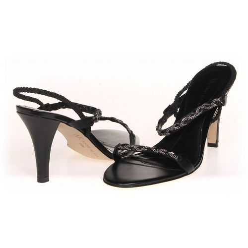 Anne Klein Sandals in size 9.5 Women's at up to 95% Off - Swap.com