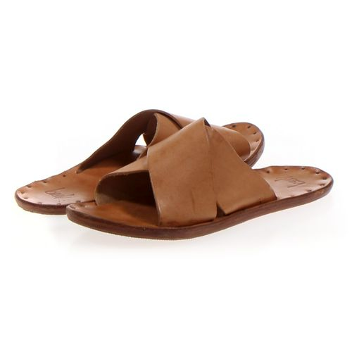 Beek Sandals in size 9.5 Women's at up to 95% Off - Swap.com