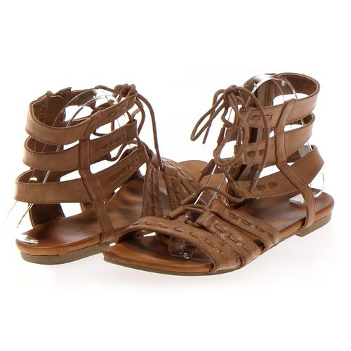 jellypop Sandals in size 9.5 Women's at up to 95% Off - Swap.com