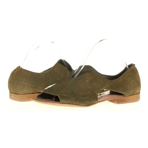 Toe People Sandals in size 9.5 Women's at up to 95% Off - Swap.com