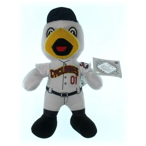 Minor League Baseball Sandy the Seagull Plush Toy at up to 95% Off - Swap.com