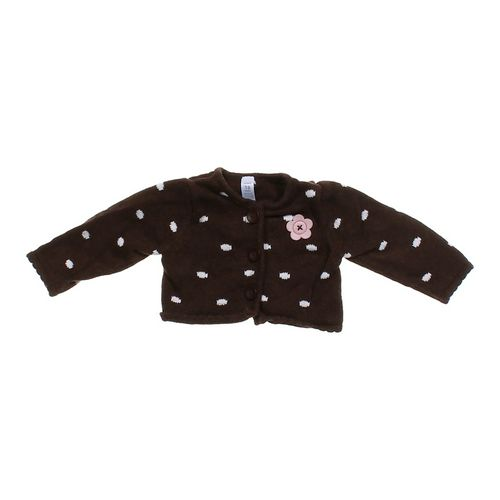 Carter's Sassy Cardigan in size 18 mo at up to 95% Off - Swap.com