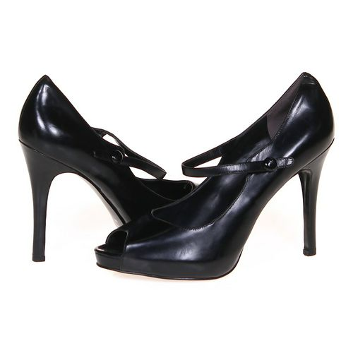 Nine West Sassy Heels in size 8.5 Women's at up to 95% Off - Swap.com