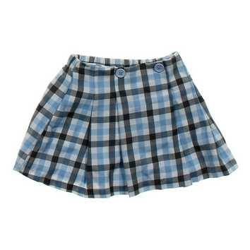Sassy Plaid Skirt for Sale on Swap.com