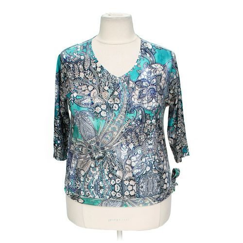 Sassy Shirt in size 8 at up to 95% Off - Swap.com
