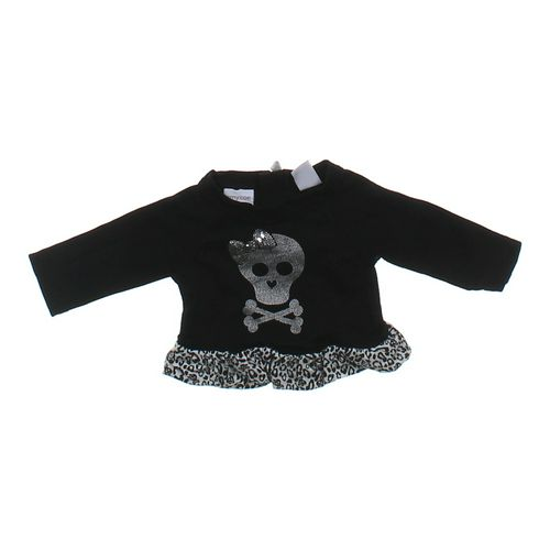 Amy Coe Sassy Shirt in size 3 mo at up to 95% Off - Swap.com