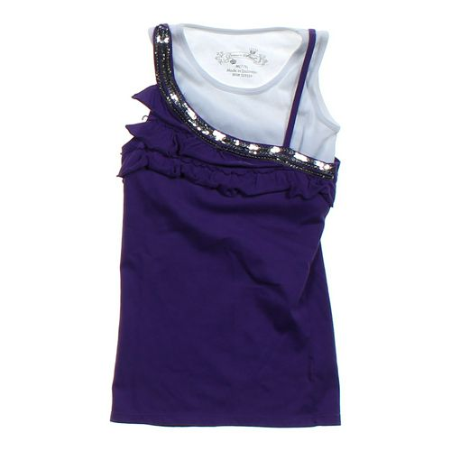 Dream Star Sassy Shirt in size 7 at up to 95% Off - Swap.com