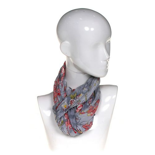 Asian Eye Scarf at up to 95% Off - Swap.com