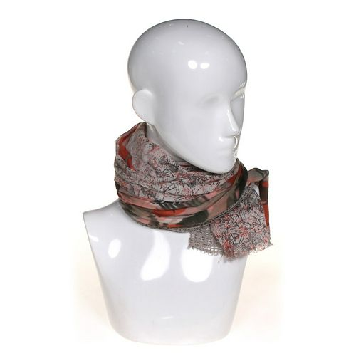 Hearts & Fawn Scarf at up to 95% Off - Swap.com