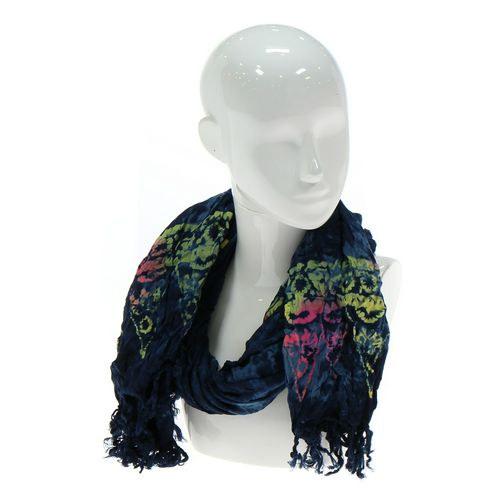 Hibiscus Collection Scarf at up to 95% Off - Swap.com