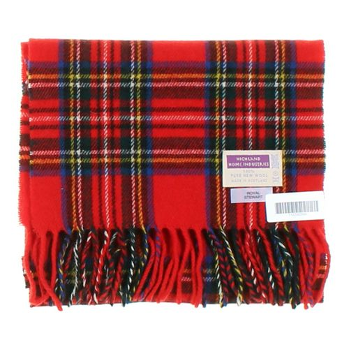 Highland Home Industries Scarf at up to 95% Off - Swap.com