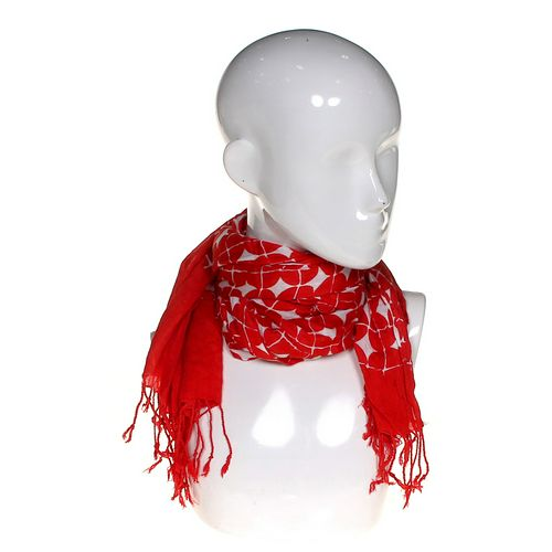 Isaac Mizrahi Live! Scarf at up to 95% Off - Swap.com