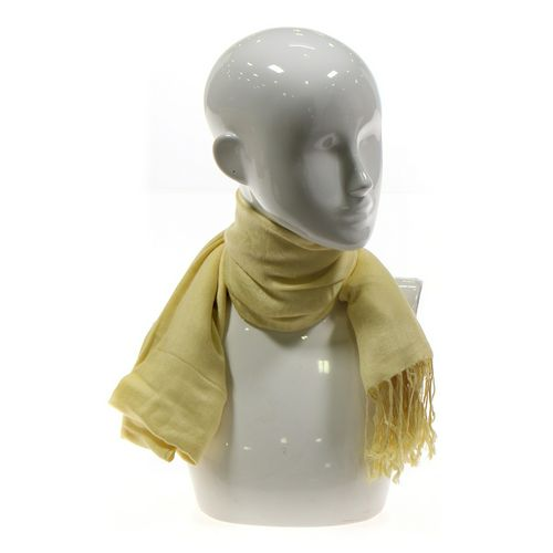 Pashmina Scarf at up to 95% Off - Swap.com