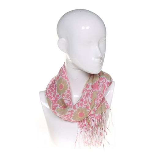 Rock Flower Papers Scarf at up to 95% Off - Swap.com