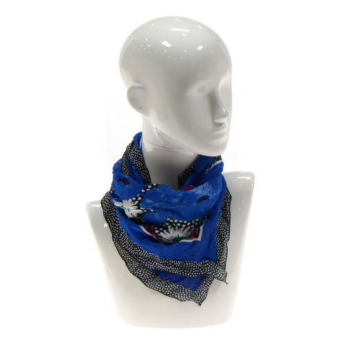 Symphony Scarfs Scarf at up to 95% Off - Swap.com