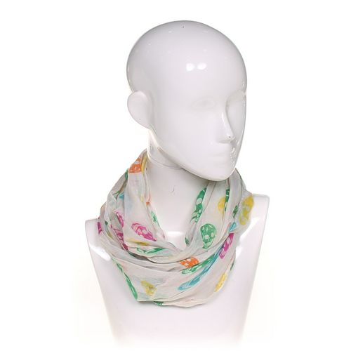 The Accessory Collective Scarf at up to 95% Off - Swap.com