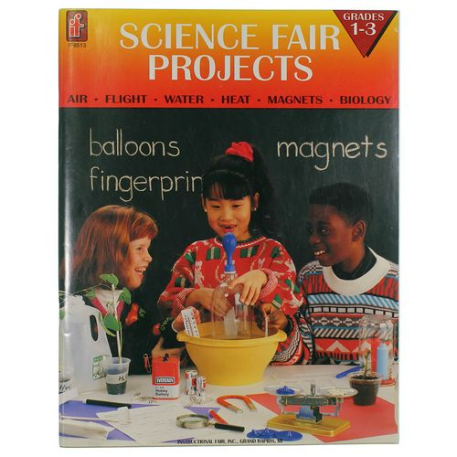 Science Fair Projects at up to 95% Off - Swap.com