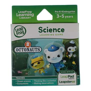 Science Learning Game for Sale on Swap.com