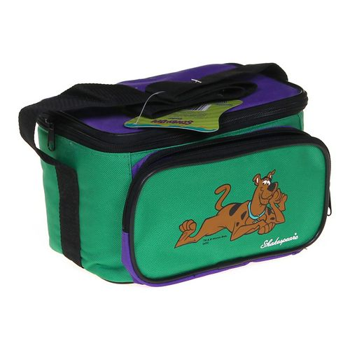 Scooby-Doo Scooby-Doo Lunch Box at up to 95% Off - Swap.com