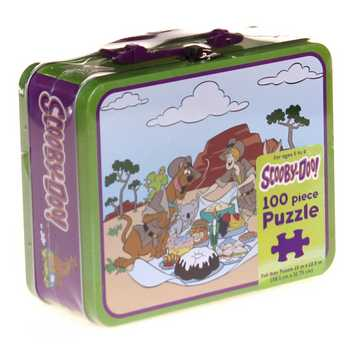 Scooby-Doo Puzzle for Sale on Swap.com