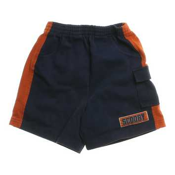 """Scooby"" Shorts for Sale on Swap.com"