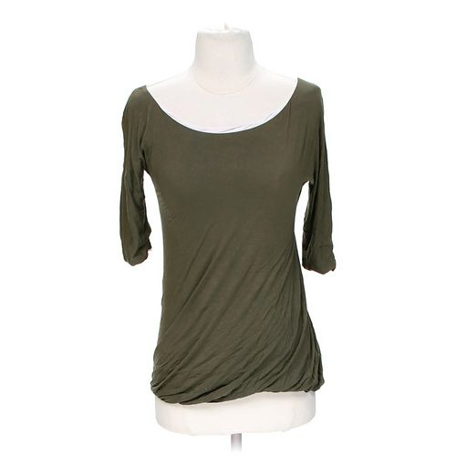 Elijah Scoop Neck Blouse in size XS at up to 95% Off - Swap.com