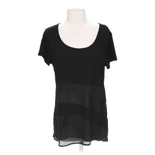 Coldwater Creek Scoop Neck Shirt in size S at up to 95% Off - Swap.com