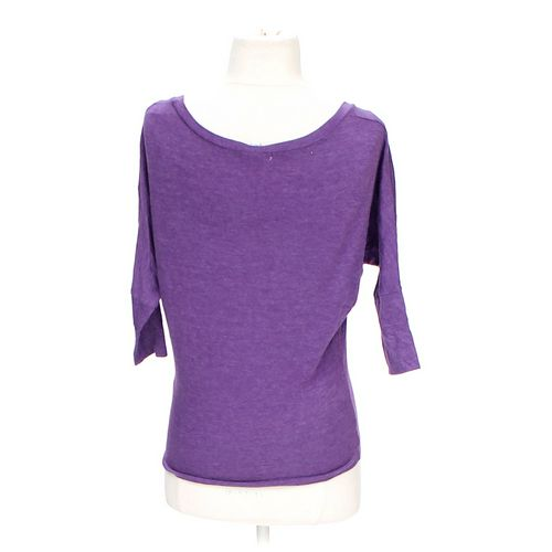 Delia's Scoop Neck Shirt in size XS at up to 95% Off - Swap.com
