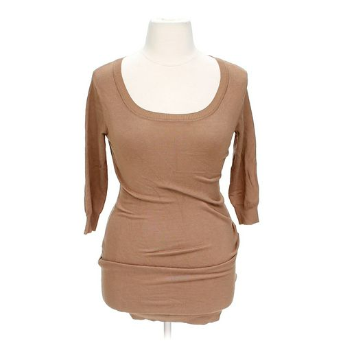 Body Central Scoop Neck Sweater in size M at up to 95% Off - Swap.com
