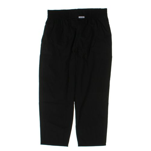 Cherokee Scrub Pants in size 2X at up to 95% Off - Swap.com