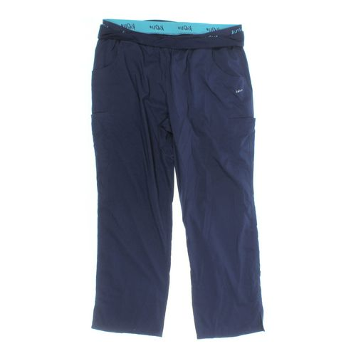 KDllo Scrub Pants in size 3X at up to 95% Off - Swap.com
