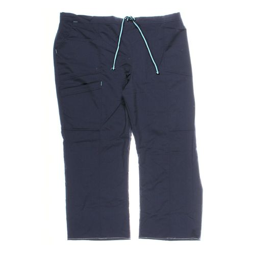 Scrubstar Scrub Pants in size 3X at up to 95% Off - Swap.com